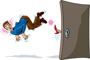 kick-out-door-shutterstock-danomyte